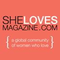 SheLoves Magazine: a global community of women who love