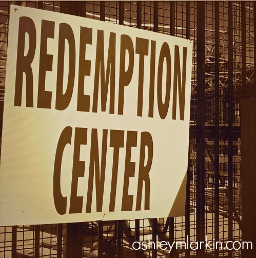 RedemptionCenter