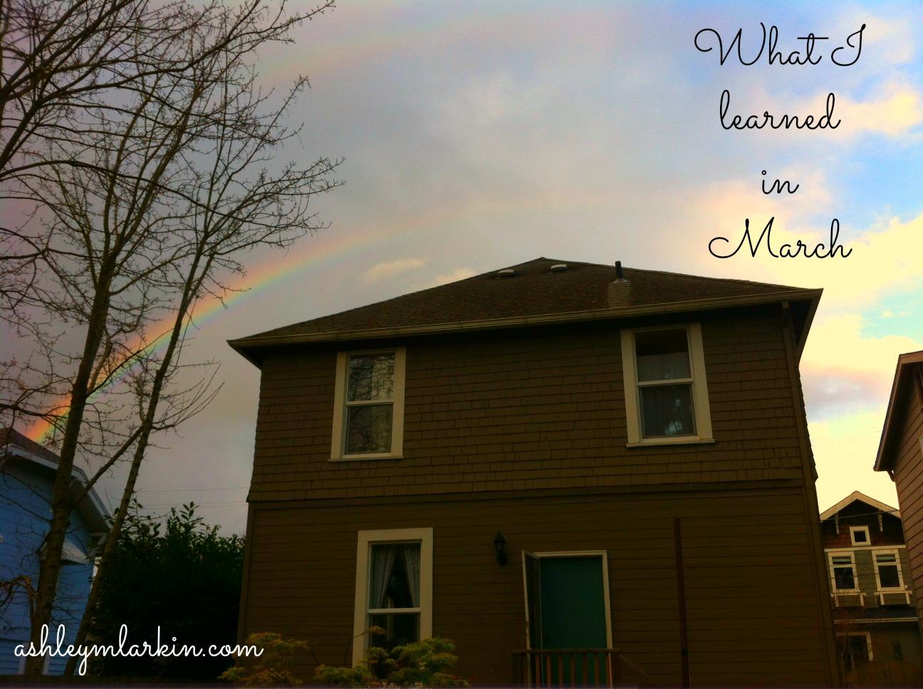 RainbowOverHome