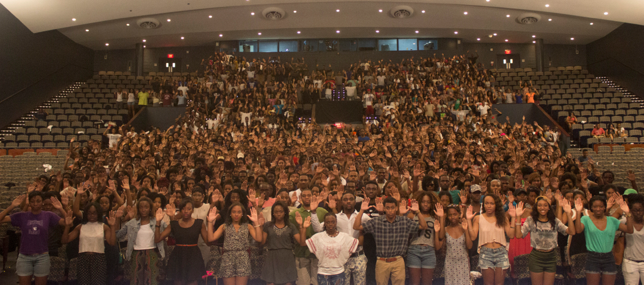 Howard University photo