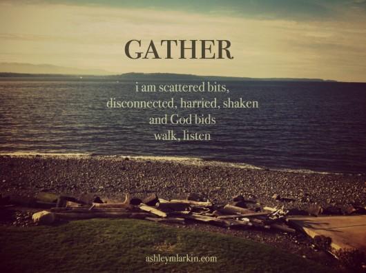 Gather 2